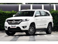 Dongfeng S16
