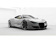 Audi Concept Vehicles