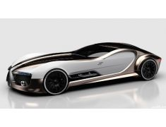 Bugatti Concept Vehicles