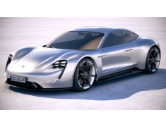Porsche Concept Vehicles