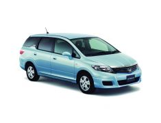 Honda Airwave/Partner
