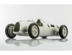 Auto Union Racing Cars