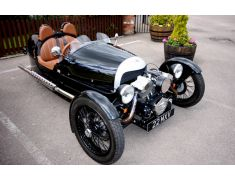 Morgan V Twin