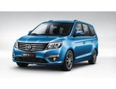 Dongfeng Fengxing S500