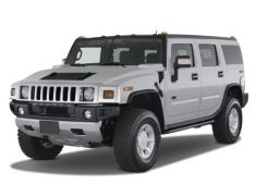 Hummer Vehicles