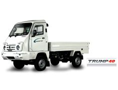 Force Motors Trump