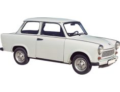 Trabant Vehicles