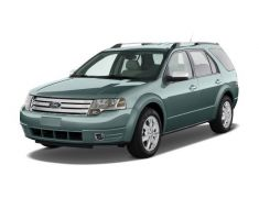 Ford Taurus X/Freestyle