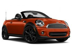 Mini Coupe/Roadster