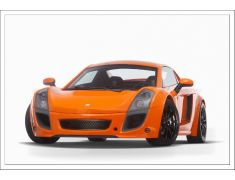 Mastretta Vehicles