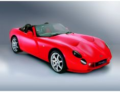 TVR Vehicles