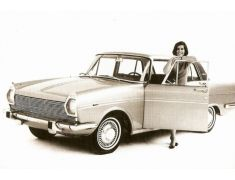 Simca Vehicles