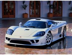 Saleen Vehicles