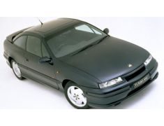 Holden Calibra