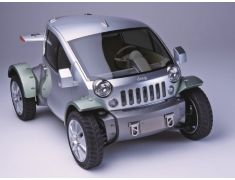 Jeep Concept Vehicles