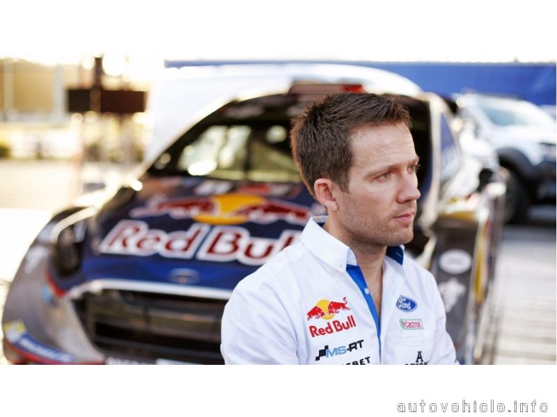 Ogier: The Future