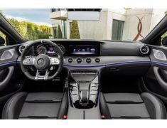 Mercedes-AMG GT 4-Door Coupe (2018 - Present)