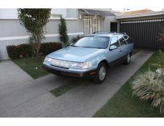 Mercury Sable (1985 - 1991)
