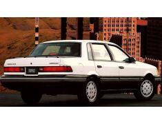 Mercury Topaz (1988 - 1994)
