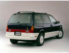 Mercury Villager (1993 - 1998)
