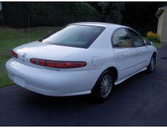 Mercury Sable (1996 - 1999)