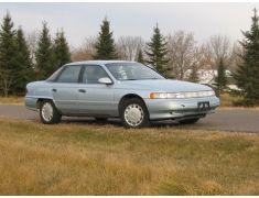 Mercury Sable (1992 - 1995)