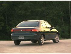 Mercury Tracer (1997 - 1999)