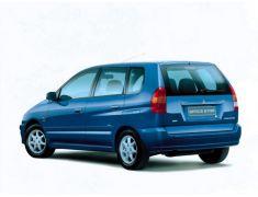 Mitsubishi Space Star (1998 - 2005)