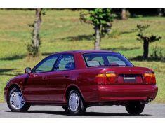 Mitsubishi Carisma (1995 - 2004)