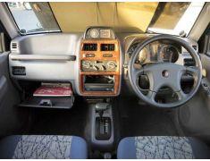 Mitsubishi Pajero Mini (1994 - 2012)