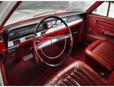 Opel Admiral (1964 - 1968)