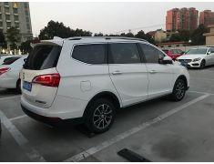 Baojun 730 (2017 - Present)