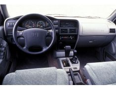 Honda Passport (1993 - 1997)