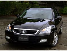 Honda Inspire (2003 - 2007)