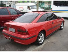 Chevrolet Calibra (1989 - 1997)