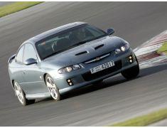 Chevrolet Lumina (2002 - 2006)