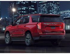 Chevrolet Tahoe (2021 - Present)