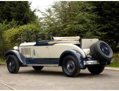 Chrysler Imperial (1926 - 1930)