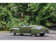 Chrysler New Yorker (1940 - 1942)