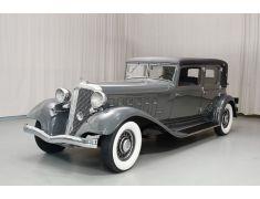Chrysler Imperial (1931 - 1933)