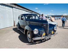 Chrysler Saratoga (1939 - 1942)
