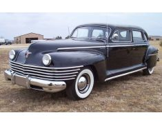 Chrysler Imperial (1940 - 1948)