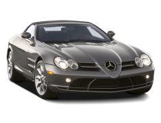 Mercedes-Benz SLR McLaren (2003 - 2010)