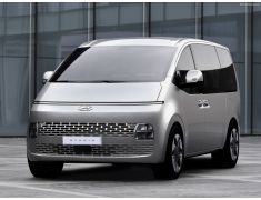 Hyundai Staria (2022 - Present)