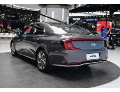 Hyundai Mistra (2021 - Present)