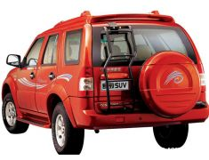 Great Wall Pegasus (2003 - 2008)