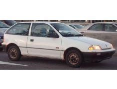 Pontiac Firefly (1989 - 1994)