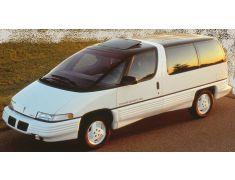 Pontiac Trans Sport (1990 - 1996)