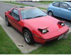 Pontiac Fiero (1984 - 1988)