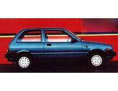 Pontiac Firefly (1985 - 1988)